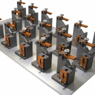 FIX custom navigation button