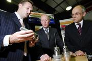 UK Government Minister opens Renishaw Productivity Centre