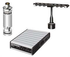TP200 con SCR20 y PI 200-3