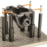 Fixtures CMM navigation button