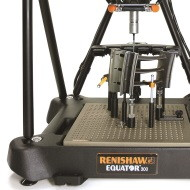 FIX Equator navigation button