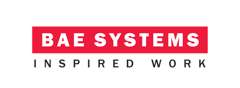 Logo: BAE Systems - Inspired Work