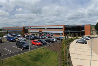 The Renishaw Innovation Centre